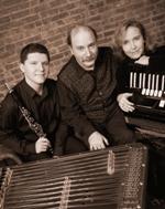 Alexander Fiterstein Trio