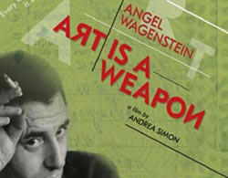 Angel Wagenstein
