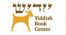 Yiddish Book Center - Home