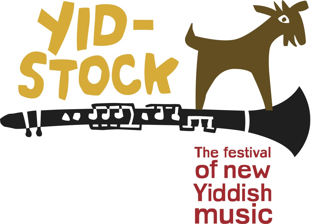 Yidstock: the festival of new Yiddish music